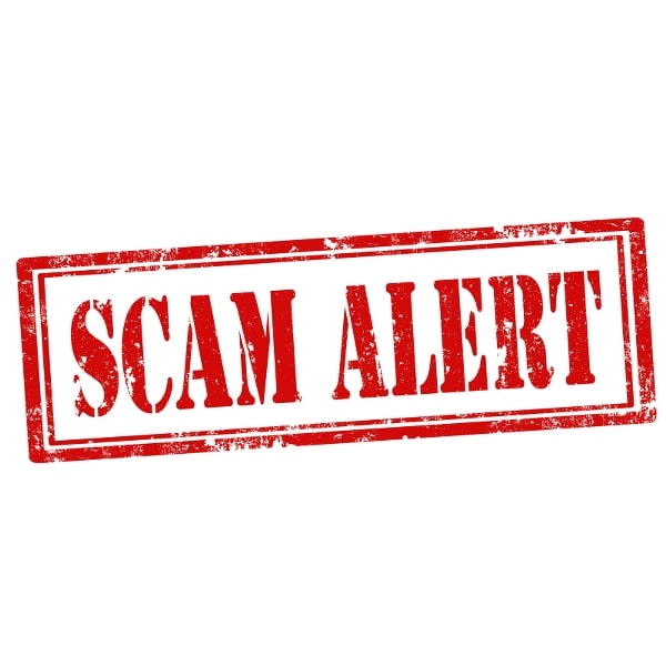 Grand Solmar warns travelers of the fake ticket scams.