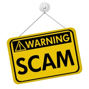 Vacation rental scam information from Grand Solmar Timeshare Scam Team
