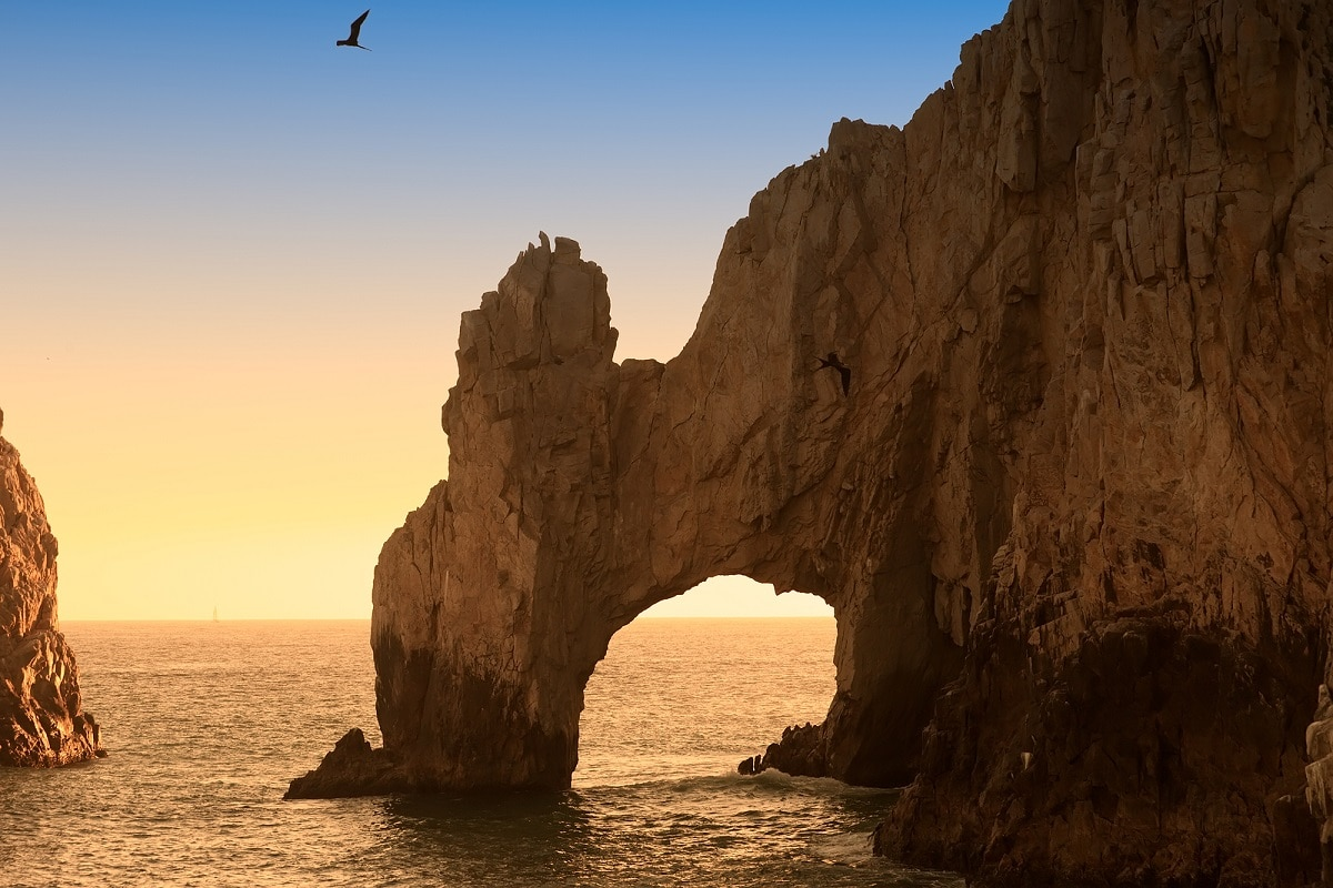 Grand Solmar Timeshare Explores Cabo's Famous Arches