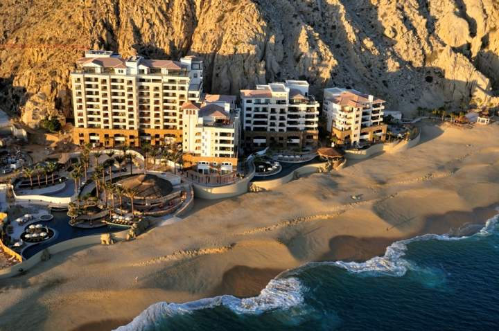 Grand Solmar Timeshare Highlights Recent Resort Construction