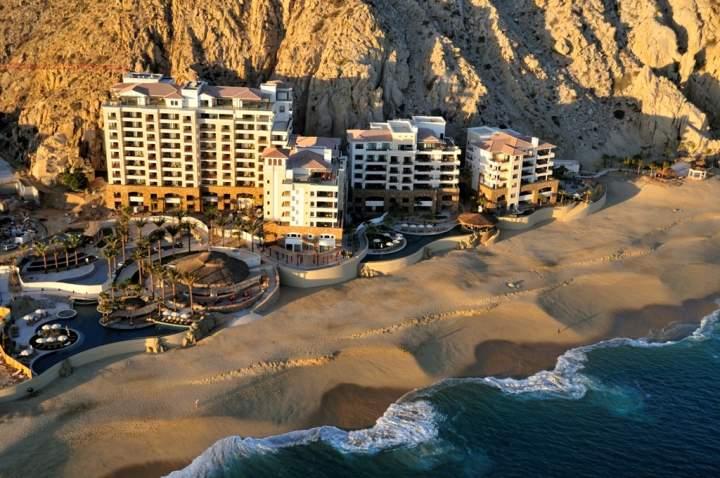 Grand Solmar Timeshare Highlights Recent Resort Construction
