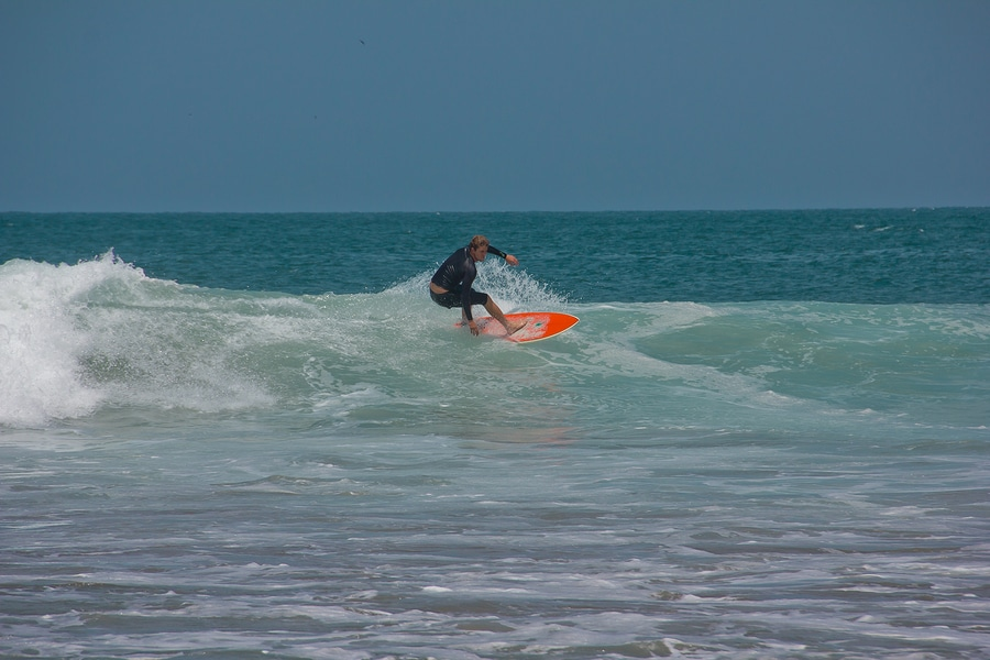 Grand Solmar Timeshare Features Exciting Chances to Go Surfing